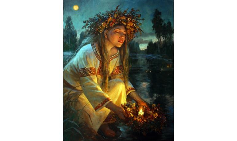 Древний славянский календарь (Празднуем правильно)